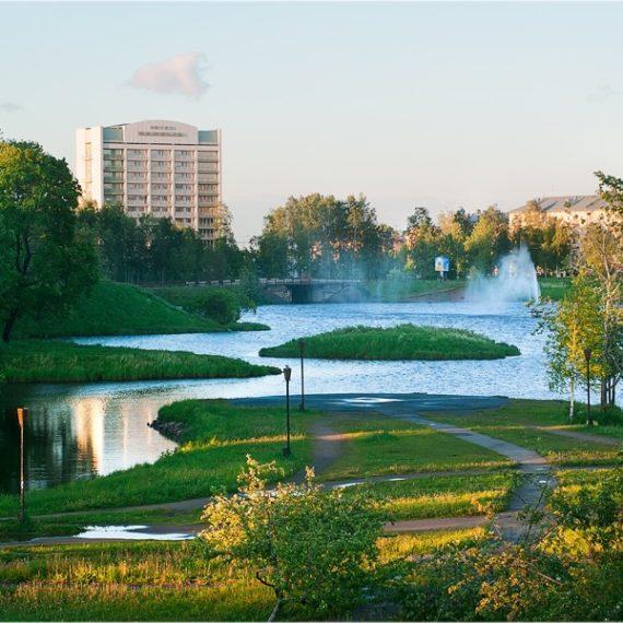 Petrozavodsk, Karelia